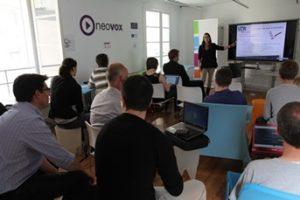 evenements numériques en mayenne workshop