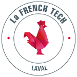 Laval French Tech Logo