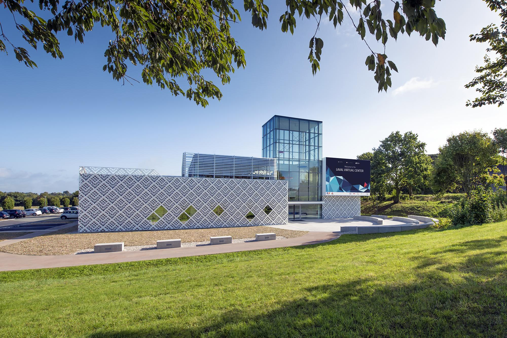 Ecole Nationale Supérieure des Arts et Métiers – Institut de Laval